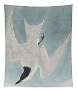Marsh Tern Tapestry