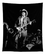 Marshall Tucker Winterland 1975 #2 Tapestry