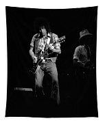 Marshall Tucker Winterland 1975 #39 With Elvin Tapestry