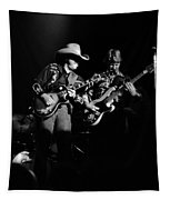 Marshall Tucker Winterland 1975 #4 Tapestry