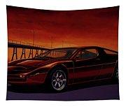 Maserati Merak 1972 Painting Tapestry