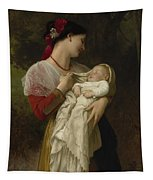 Maternal Administration Tapestry