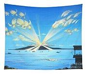 Maui Magic Tapestry