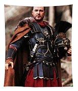 Maximus Decimus Meridius, Portrait Tapestry