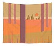 May Morning Tapestry