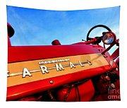 Mccormick Farmall 450 Tapestry