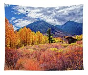 Mcgee Creek Majesty Tapestry
