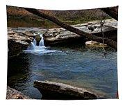 Mckinney Falls State Park-upper Falls 6 Tapestry