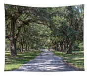 Mcleod Allee Tapestry