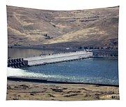 Mcnary Dam Tapestry