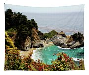 Mcway Falls 2 Tapestry