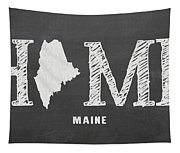 Me Home Tapestry