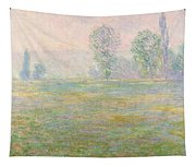 Meadows In Giverny Tapestry