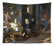 Medical Alchemist Tapestry