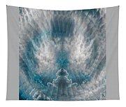 Meditating Cloud - 2 Tapestry