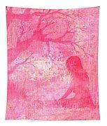 Meditation Tapestry