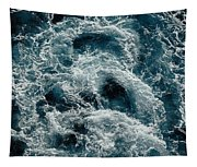 Mediterranean Sea Art 112 Tapestry