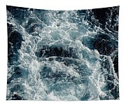 Mediterranean Sea Art 116 Tapestry