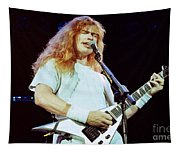 Megadeath 93-dave-0381 Tapestry