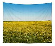 Mello Yellow Tapestry