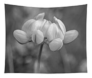 Mellow Yellow - Bw Tapestry