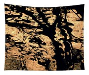 Melted Chocolate Tapestry