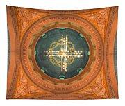 Memorial Presbyterian Church Ceiling Tapestry