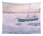 Memories Of Seasons Past - Prisoner Of Ice Tapestry