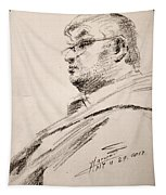 Men 5 Tapestry