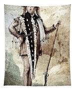 Meriwether Lewis Tapestry