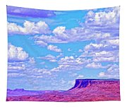 Mesa At Vermilion Cliffs Tapestry