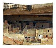 Mesa Verde Tapestry