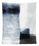 Mestro 3- Abstract Art By Linda Woods Tapestry