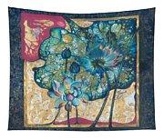 Metamorphosis Tapestry