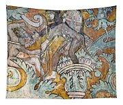 Mexico: Ixmiquilpan Fresco Tapestry
