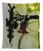 Miami Monastery Bell Tapestry