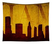 Miami Tapestry