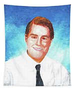 Michael Bowers Tapestry