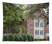 Michigan State University Campus 03 Tapestry