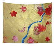 Midas Fall Tapestry