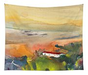 Midday 09 Tapestry