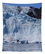 Mighty Holgate Glacier Tapestry