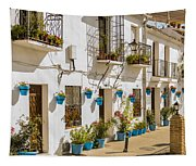 Mijas - Costa Del Sol   Spain Tapestry