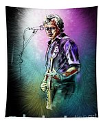 Mike Koch Tapestry