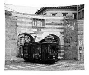 Milan Trolley 5b Tapestry
