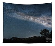 Milky Way 1 Tapestry