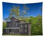 Mill Montauk State Park Mo Dsc02458 Tapestry