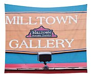 Milltown Gallery Tapestry