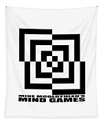 Mind Games 10se Tapestry