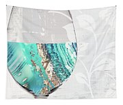 Mineral Water Tapestry